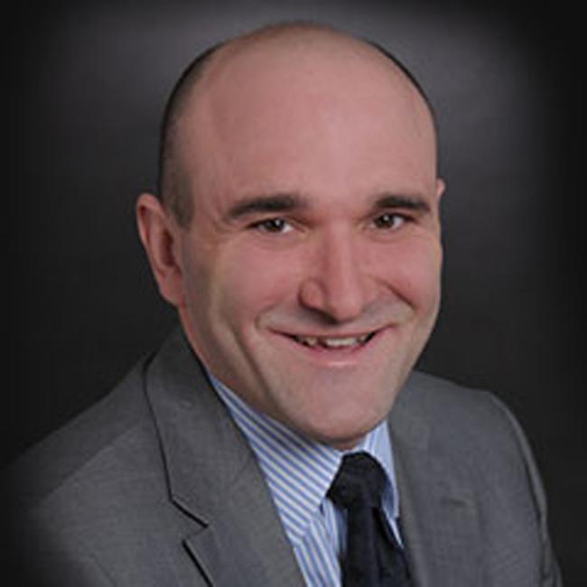 Dr Hamish Rae