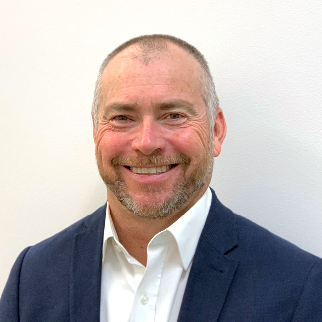 Dr Mike Jamieson