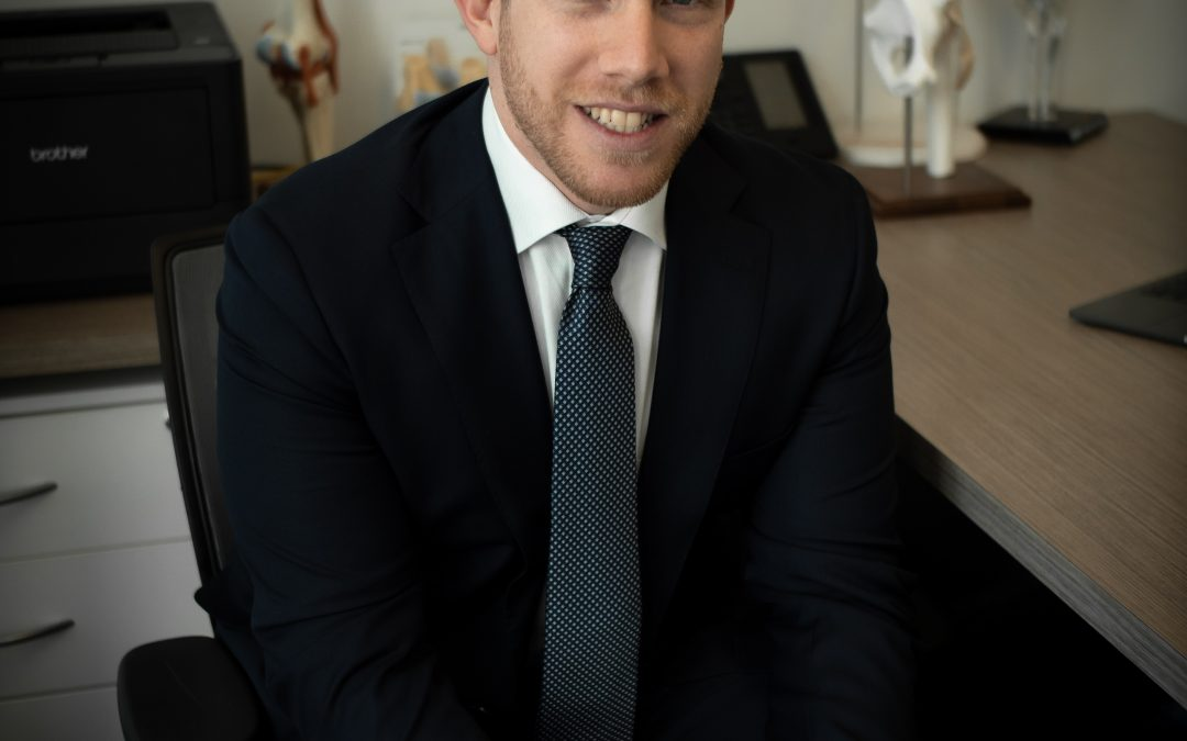 Dr Ben Schwarz